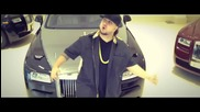 Thracian Feat. Dreben G - From BG 2 LA [Official Music Video]