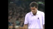 ATP Tour World Championship : Сампрас - Агаси - Част 3/15