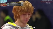 [engsub] Idol Star Olympics 2013 part7