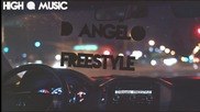 D'angelo x Hqm - Freestyle