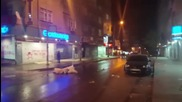 Turkey: Clashes erupt as activists protest Istanbul counter-terror op.