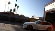 Bmw M Coupe S50b32 Burnout and Donuts