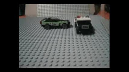Lego Drift