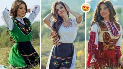 Райна накара всички да ахнат! Певицата доказа - няма по-хубава от българката!