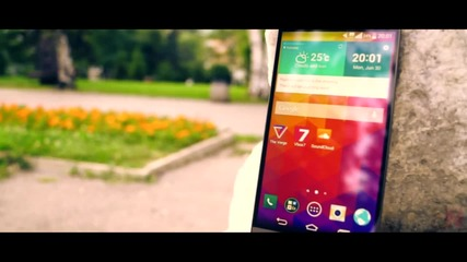 Най-полезните приложения в LG G3