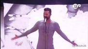 Ricky Martin - Somos La Semilla - Estadio Nacional Chile 24.10.2014
