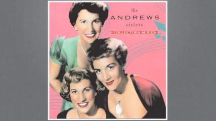 Rum & Coca Cola The Andrews Sisters