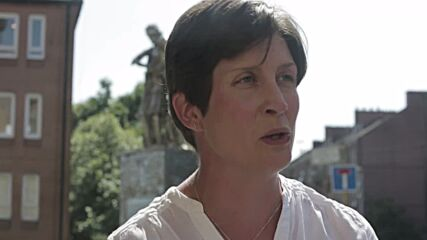 UK: Glasgow's first Irish Famine memorial unveiled outside Catholic church