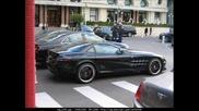 Коли Снимани В Монако