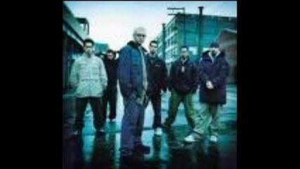 Linkin Park-Somewhere I Belong (movie)