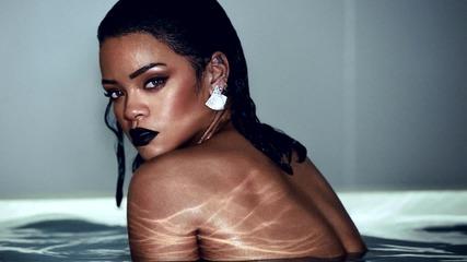 Rihanna - James Joint ( Anti 2016 )