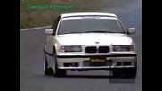 Bmw E36 Drift Powered By 1jz Gte 400hp