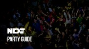NEXTTV 046: Party Guide