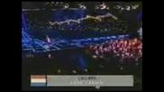 Лара Фабиан - Евровизия 88
