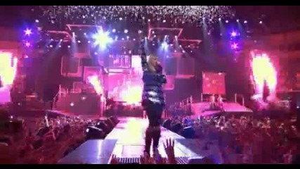 Hannah Montana Best Of Both Worlds Concert Trailer 3d ita