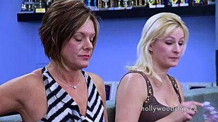 Dance Moms - Кристи обвинява Мелиса за афера