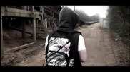 Panasonic Hdc-sd60 - Post Apocalyptic Short Film Test - Hd