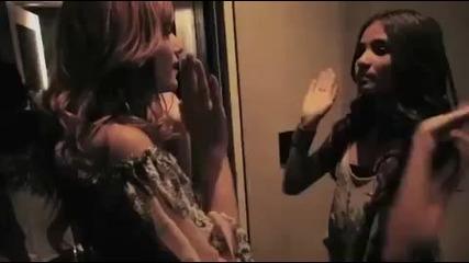 Bella Thorne Bubblegum Boy Sneak Peek!(feat. Pia Mia Perez)