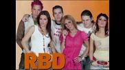 rbd - Um Pouco Desse Amor