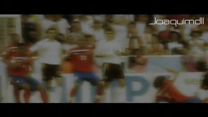 Knaan - Wavin Flag - South Africa Fifa World Cup 2010 Official Theme Song