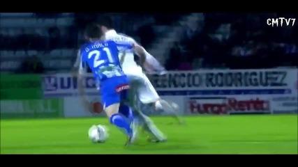 Лионео Месси - Кристиано Роналдо 2012-2013
