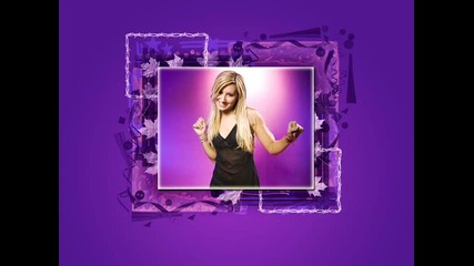 Ashly Tisdale - Not like that