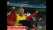Шампионска Лига: Реал Мадрид - Олимпиакос 4 - 2 (24.10.2007)