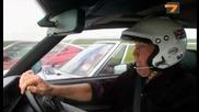 Top Gear сезон 17.04.2011 (бг Аудио) [част 2/4]