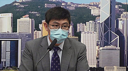Hong Kong: Health officials confirm sixth case of coronavirus