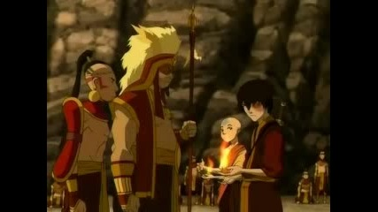 Avatar - Season 3 Episode 13 Bg Subs