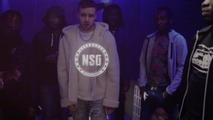 Liam Payne, NSG - Bedroom Floor (Оfficial video)