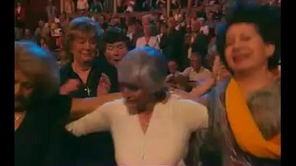 Andre Rieu -sirtaki Zorbas Dance