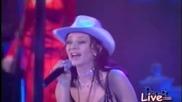 Desi Slava - Pustono, ludo i mlado - Koleden koncert na Painer (2000)