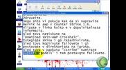 Как да си направиме мерник на awp в Counter Strike 1.6