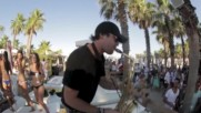 Jimmy Sax - Live at Nikki beach St Tropez