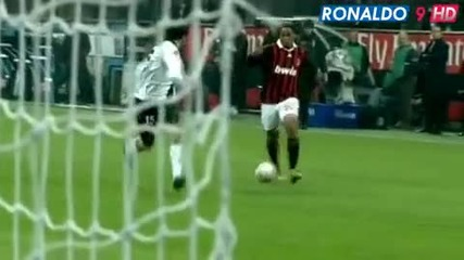 Ronaldinho - The Magic Is Back 2010