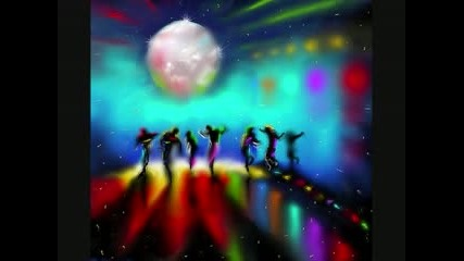 Steve H - Dont Stop Dancin