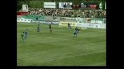 Лудогорец 2 - 1 Левски 25.09.11