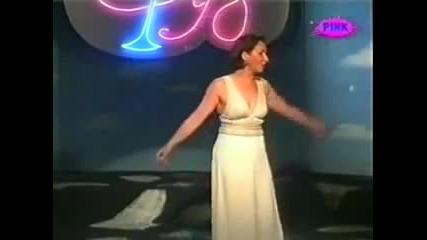 Vesna Zmijanac - Posle svega dobro sam - Koktel u 8 - (TV Pink 1997)