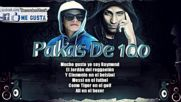 Pacas De 100 - Arcangel Ft Daddy Yankee Video Lyrics