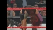 Lita I Trish My Super Tron  Trish Lita