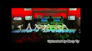 Boty 2007 - Extreme Crew - International
