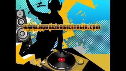 Alejandro Montero - Ibiza (original Mix)