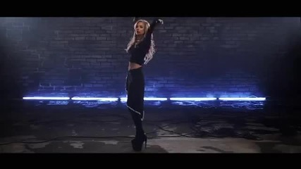 Андреа feat. Mc Yankoo - Zvuk   Официално видео