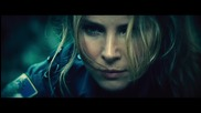 2 Chainz - We Own It feat. Wiz Khalifa ( Fast & Furious ) ( Официално Видео )