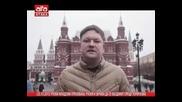 Руски младежи призоваха: Русия и Европа да се обединят срещу тероризма /23.11.2015 г./
