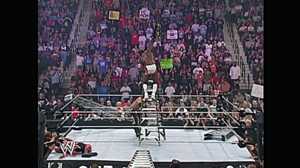 Hardy Boyz vs. World's Greatest Tag Team – World Tag Team Title Ladder Match: WWE One Night Stand 2007 (Full Match)