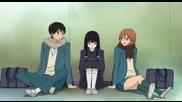 Kimi ni Todoke - Епизод 20 Качество за Fullscreen Bg Subs