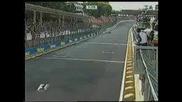 Formula 1 - Brazil 2007