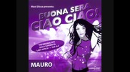 Mauro - Buona sera ciao ciao. (italo Disco 1987)
